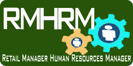 Retail Manager Human Resources Managment